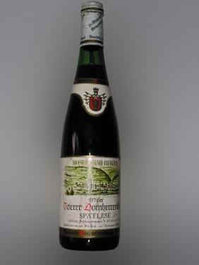Mosel-Saar-Ruwer-Wein