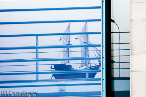 Bild 5 Es faehrt ein Schiff nach Nirgendwo ..