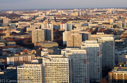 Bild 39 Berlin von oben