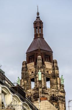 Bild 49 Charlottenburger Kirche